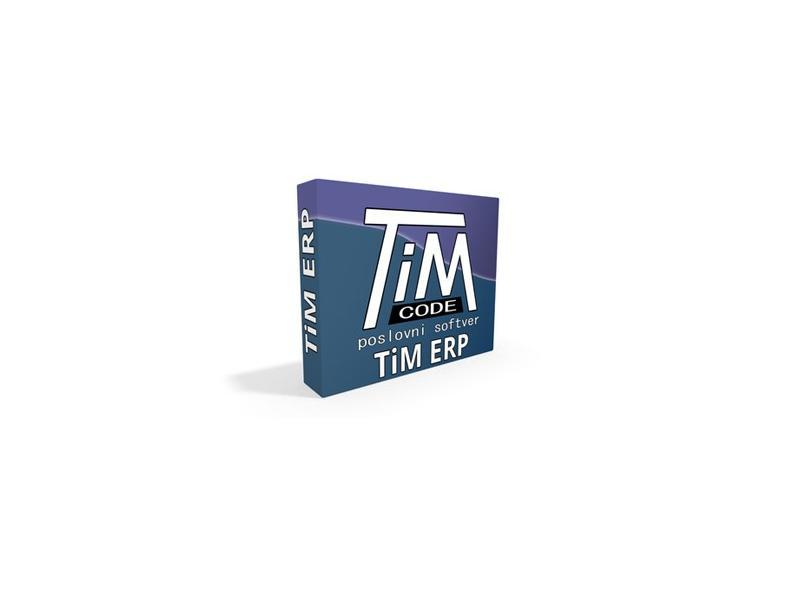 Tim Code API