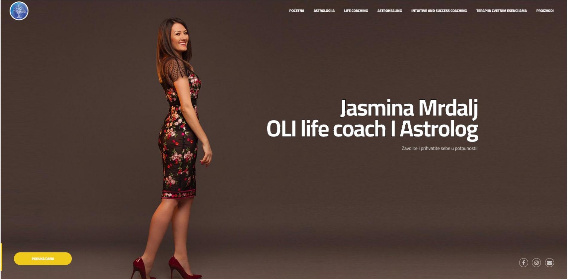 Jasmina Mrdalj