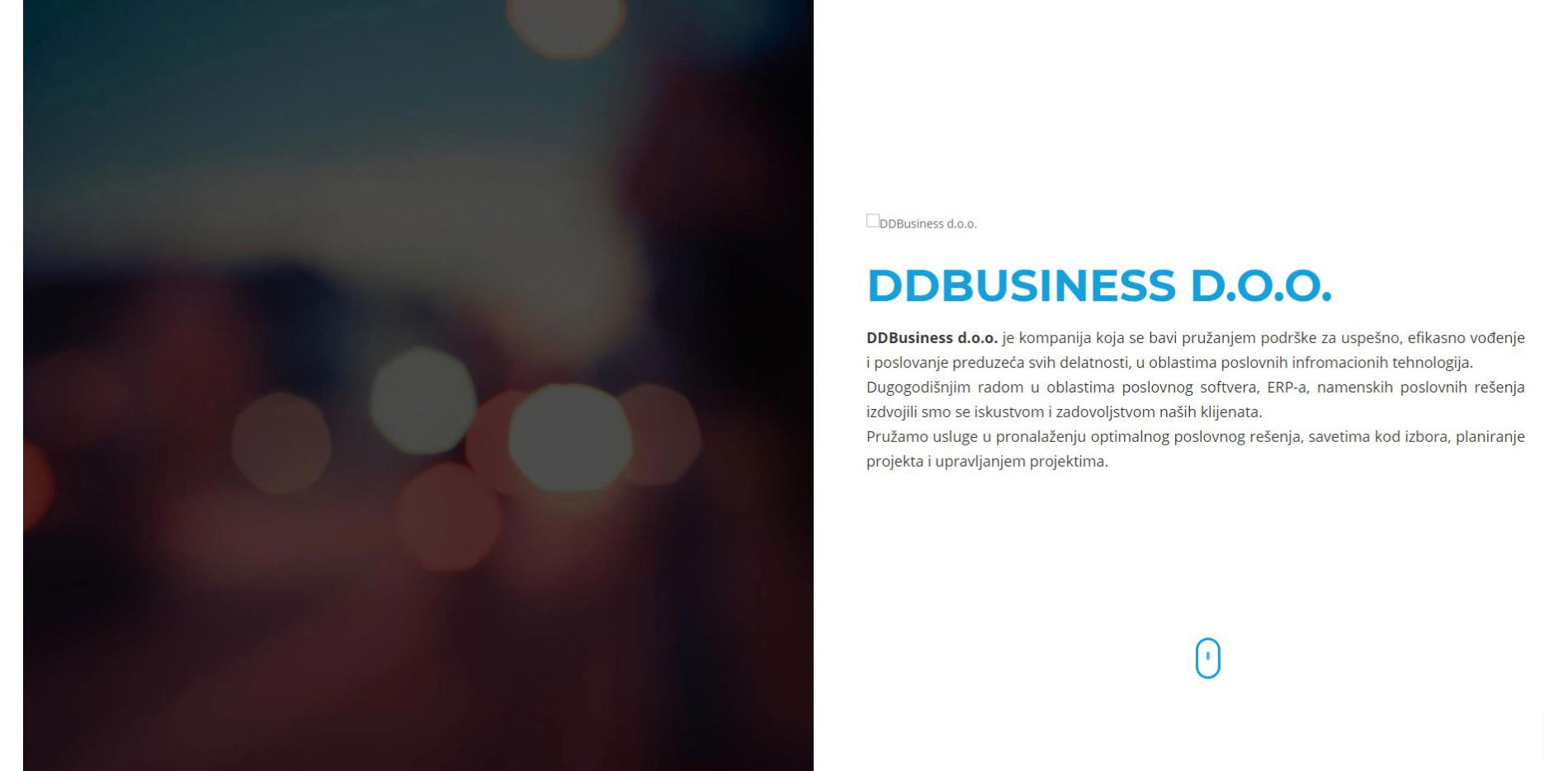 DDBusiness